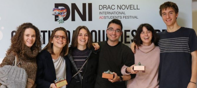 El Festival Drac Novell International bate récords de participación